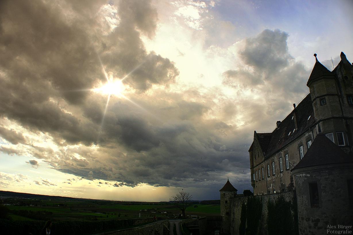 Burg Stettenfels Untergruppenbach