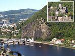 Burg Strekov (cz)
