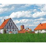 Burg Thann