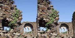 Burg Thurant in Alken
