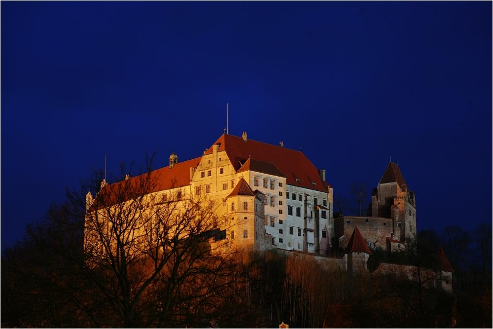 Burg Trausnitz DRI