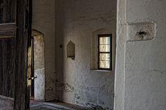 Burg Trausnitz - im Tor zur Hauptburg