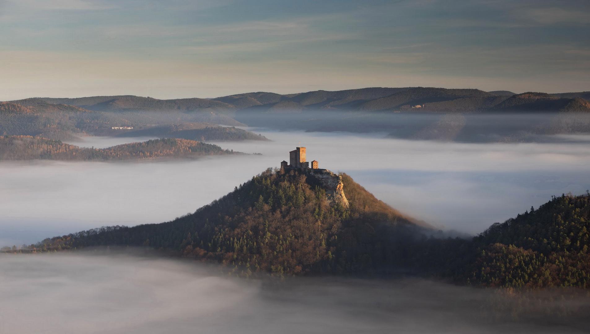 **Burg Trifels**