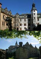 Burg und Schloss Frydlant
