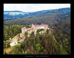 Burg Velhartiche