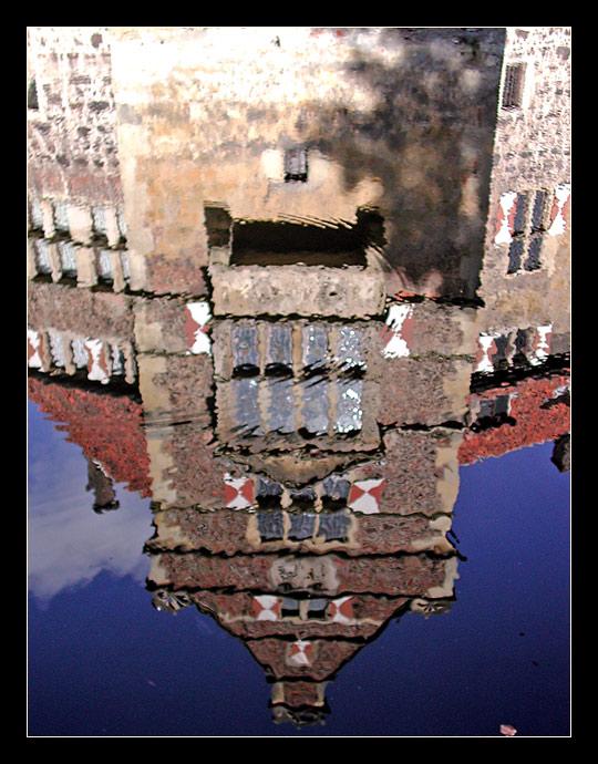 Burg Vischering 1