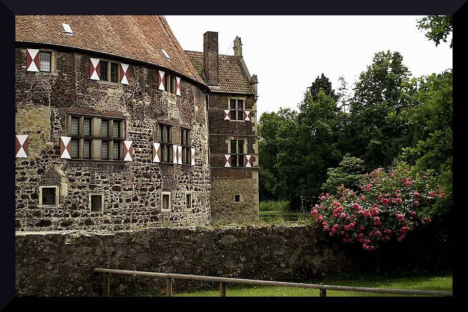 Burg Vischering *1