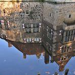 *Burg Vischering*