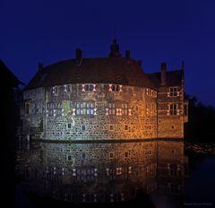 Burg Vischering die zweite