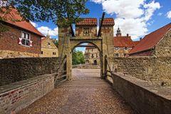 Burg Vischering III