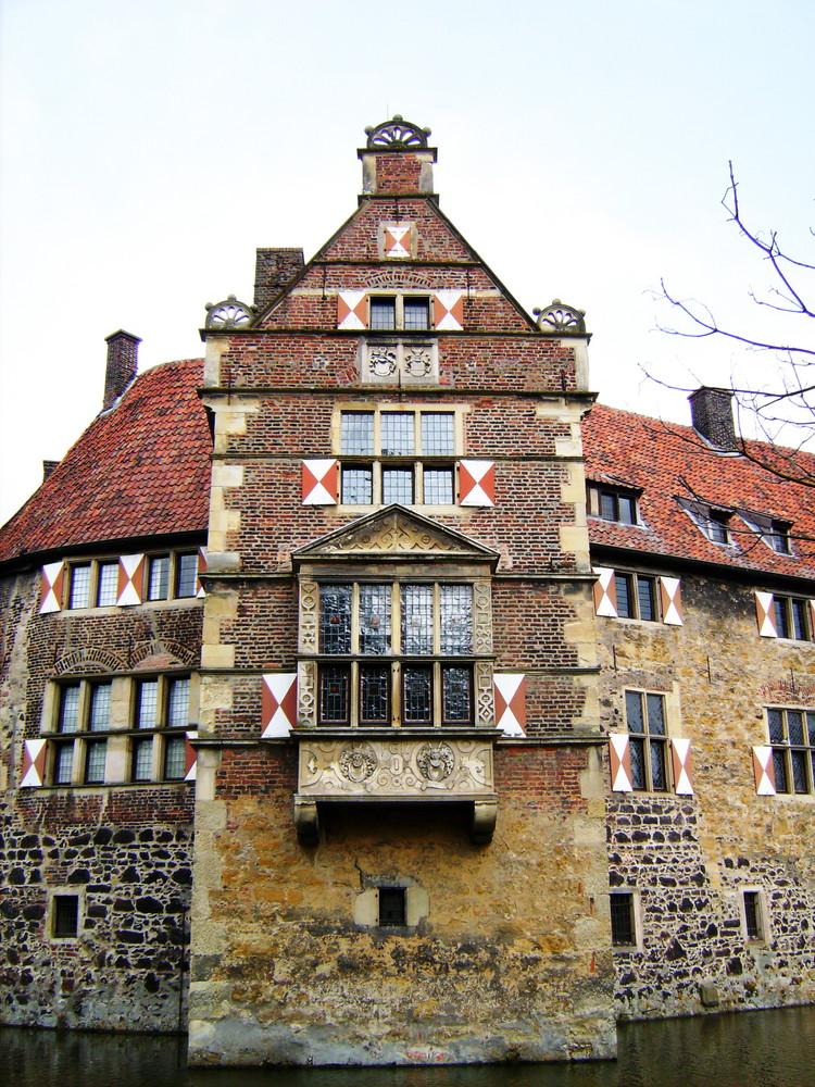 Burg Vischering (Lüdinghausen)