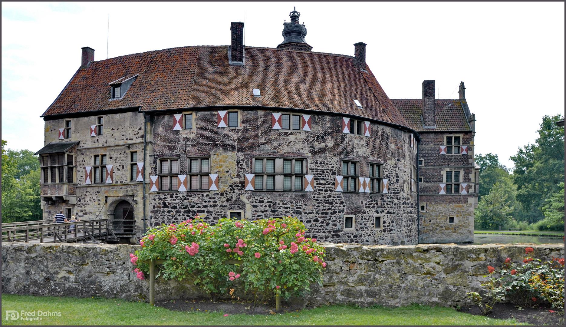 Burg Vischering, Lüdinghausen