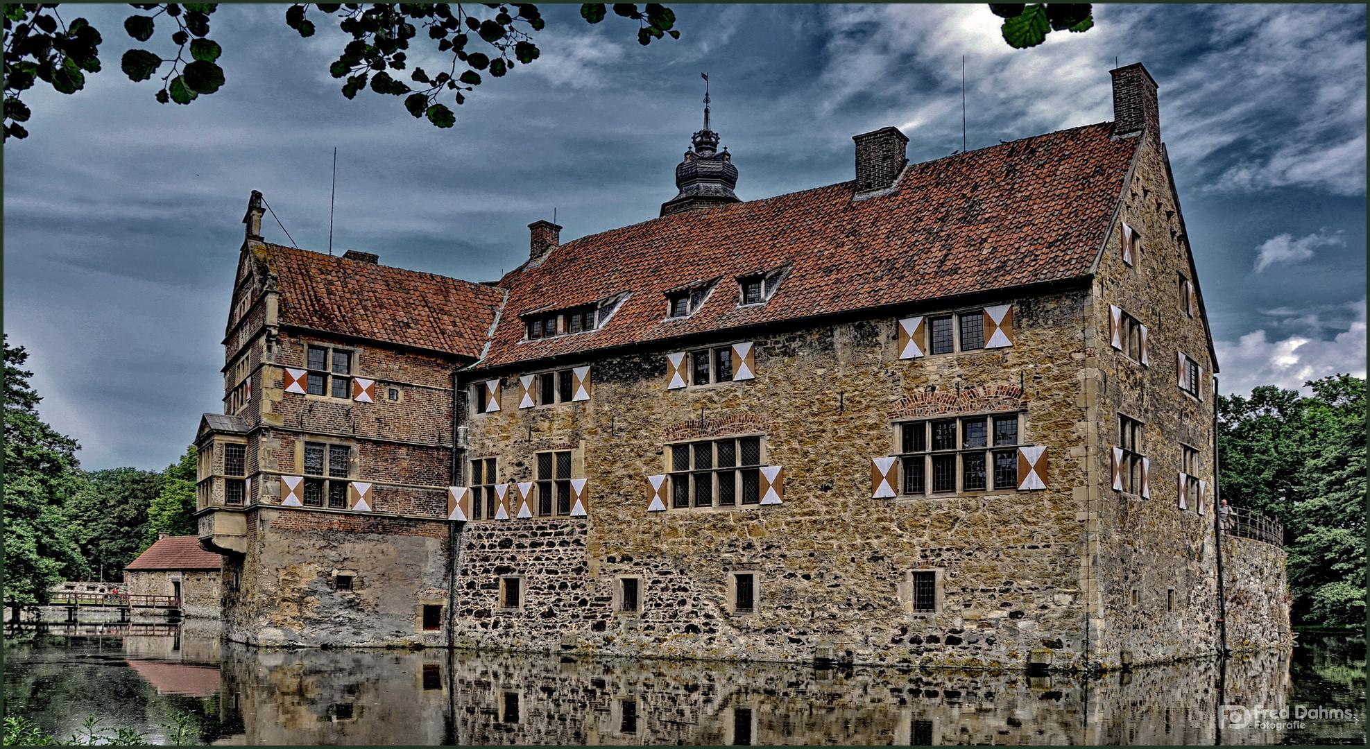 Burg Vischering, Lüdinghausen II