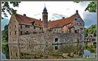 Burg Vischering, Lüdinghausen III