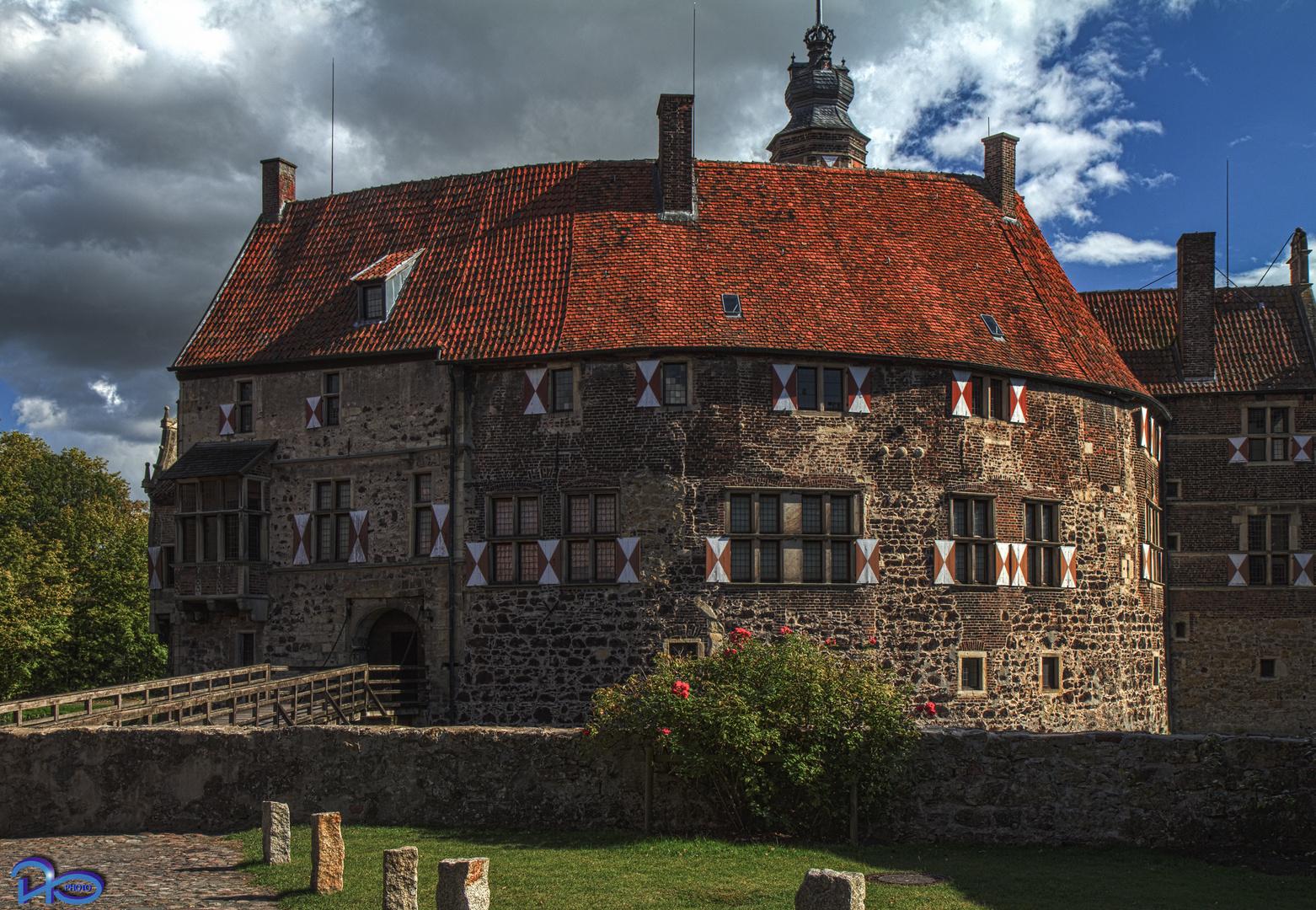 Burg Vischering, Lüdinghausen Nr: 1