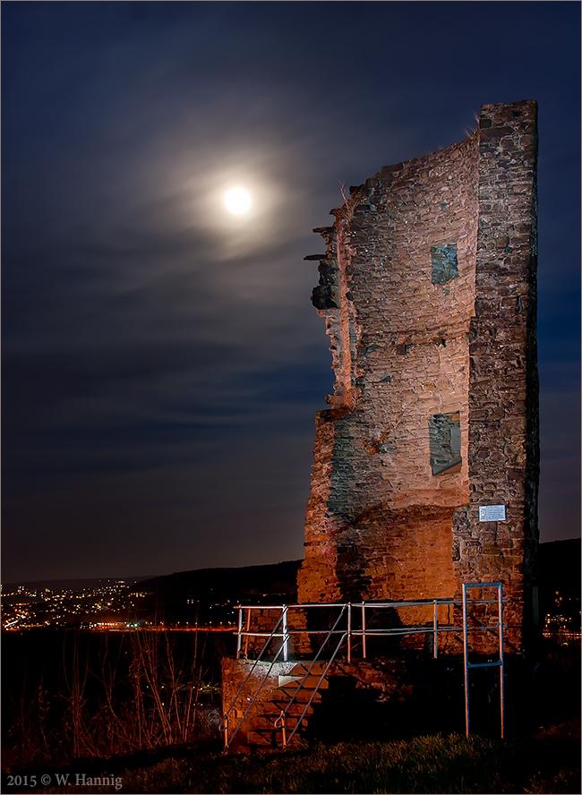 Burg Volmarstein