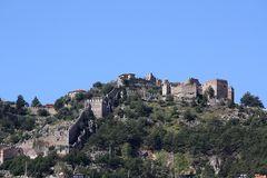 Burg von Alanya, Türkei