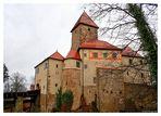Burg Wernberg #2