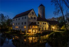 Burg Westerburg