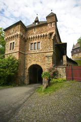 Burganlage Braunfels