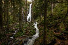 Burgbachwasserfall v.2