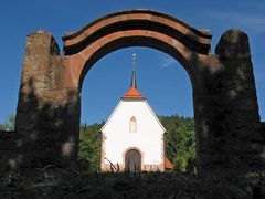 Burgbergkapelle Bieber