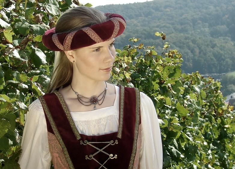 Burgfräulein Lisa