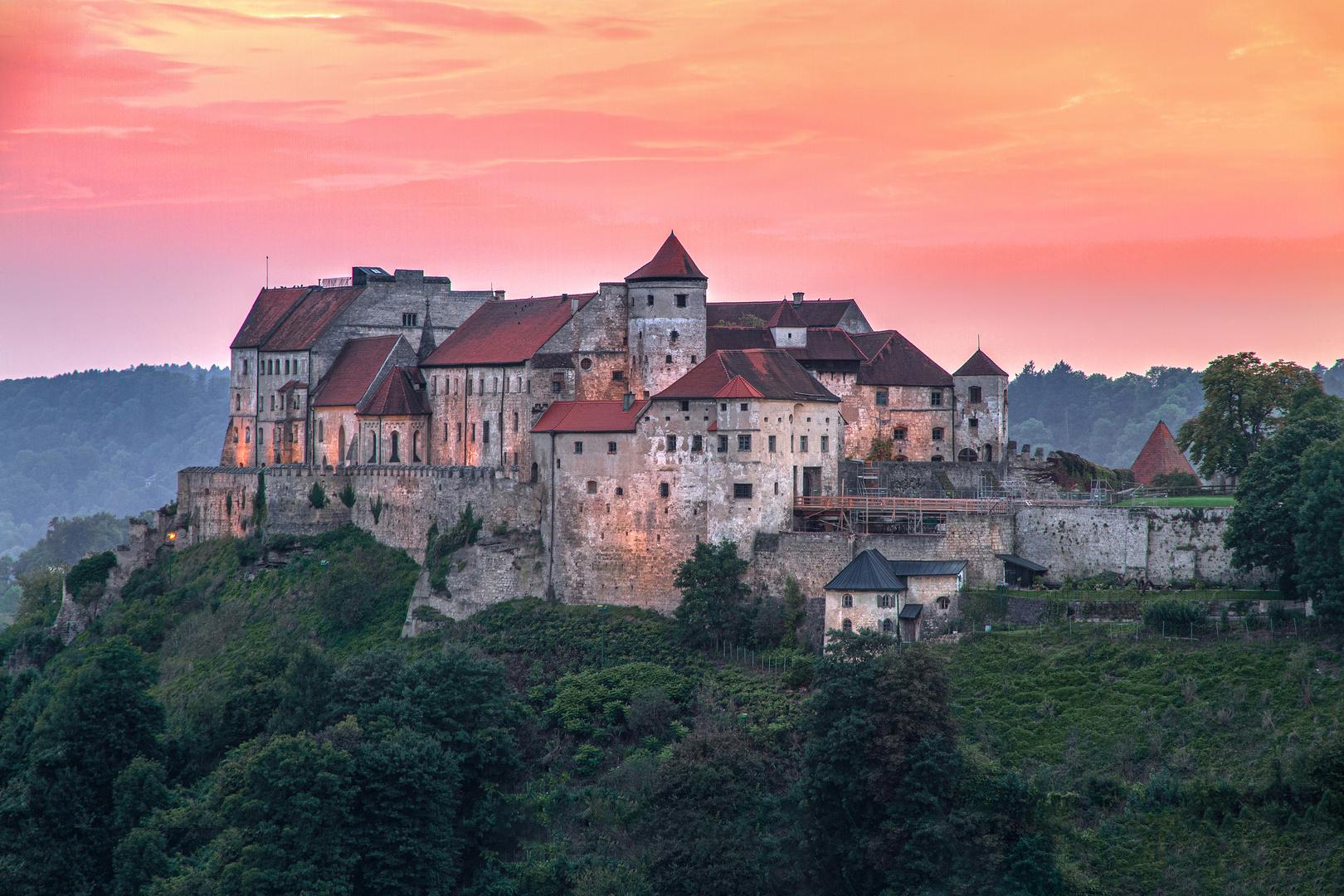 Burghausen Bilder