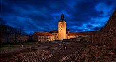 Burghof Wasserburg Zilly