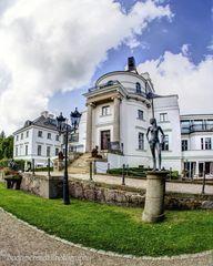 Burghotel Schlitz