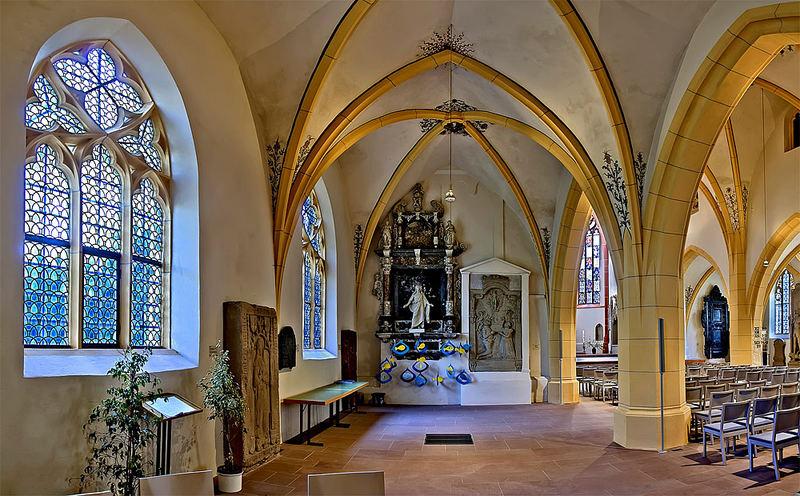 Burgkirche in Ingelheim-04