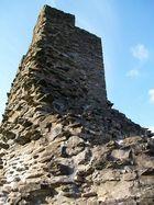 Burgmauer Neuerburg