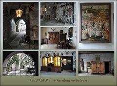 Burgmuseum Meersburg -2-