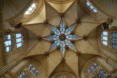Burgos Kathedrale