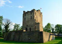 Burgruine Burg Altendorf