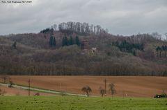 Burgruine Ebersburg 03.04.2020