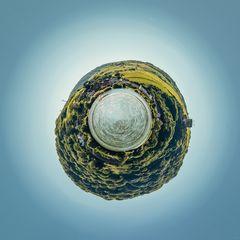 Burgruine Fürstenberg 05 - Little Planet