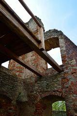Burgruine Haibach 3