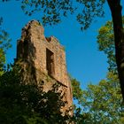 Burgruine Rauschenberg I