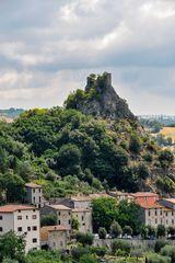 Burgruine Rocca Aldobrandesca