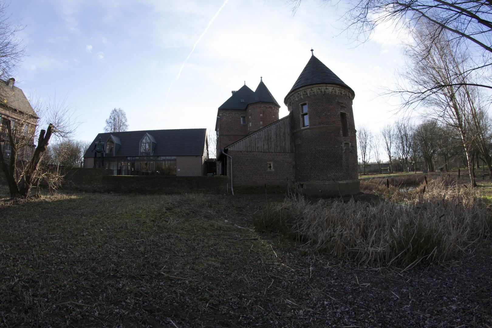 Burgseite