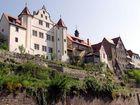 burgstädtchen gochsheim im kraichgau
