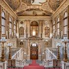 Burgtheater Feststiege