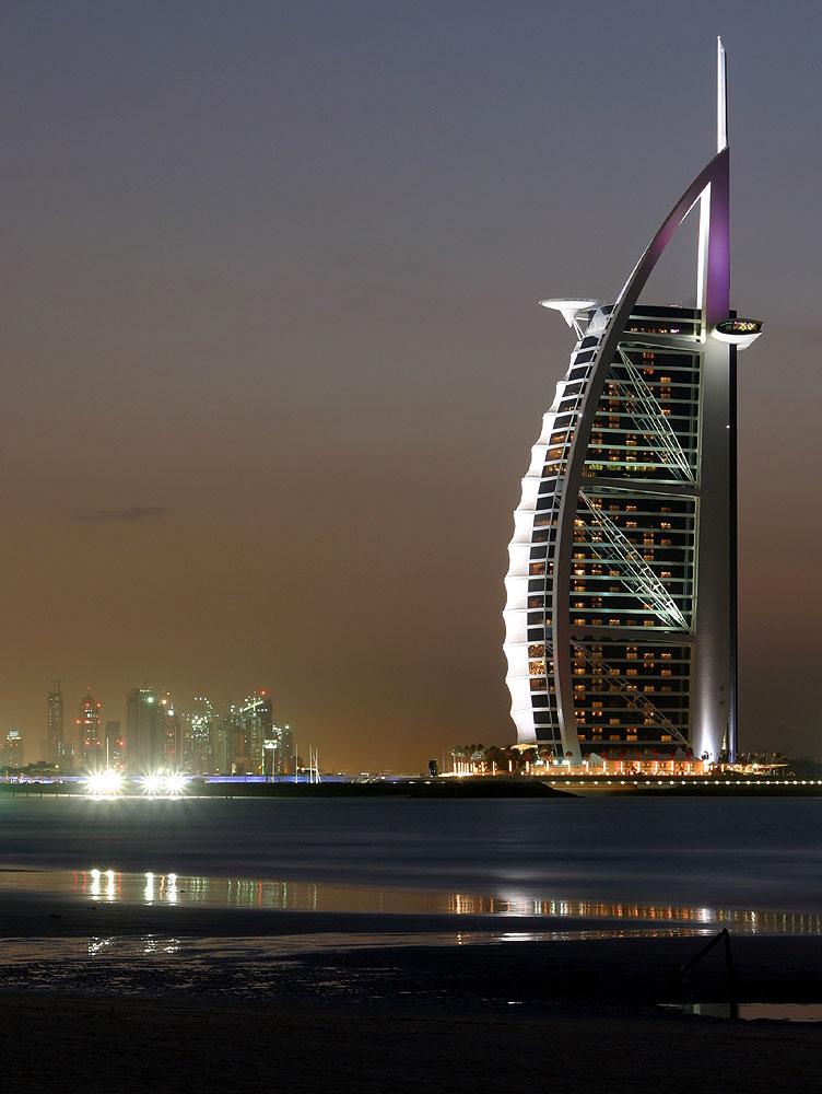 Burj al Arab Dubai #1