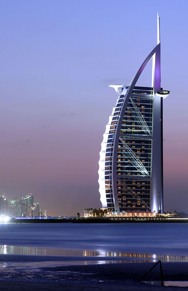 Burj al Arab Dubai #4