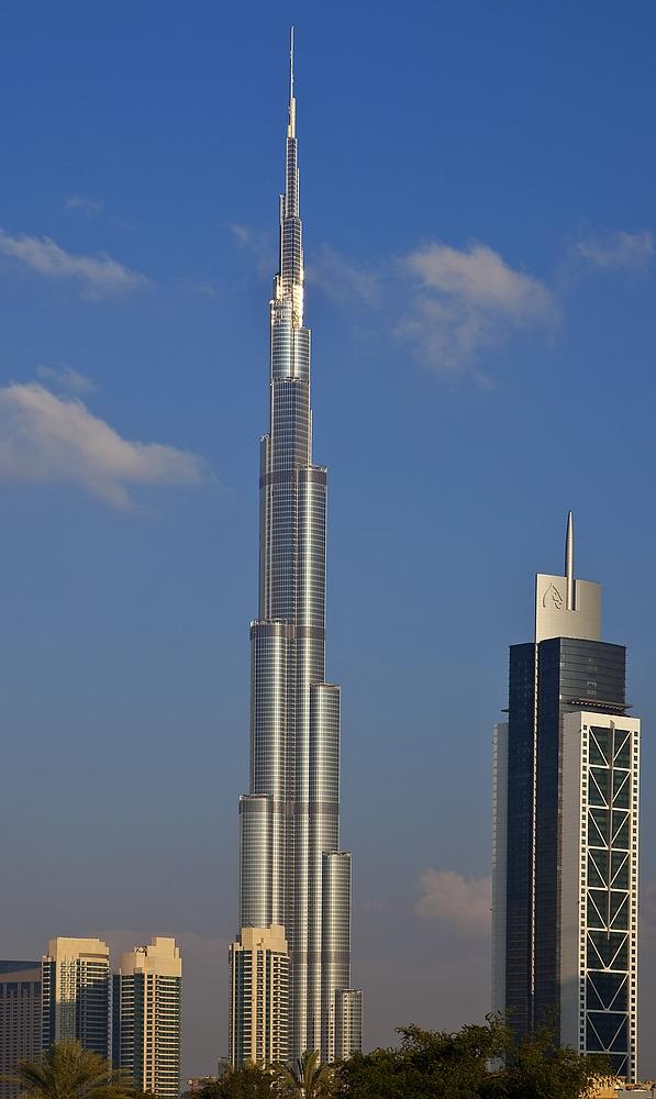 Burj Kalifa 2