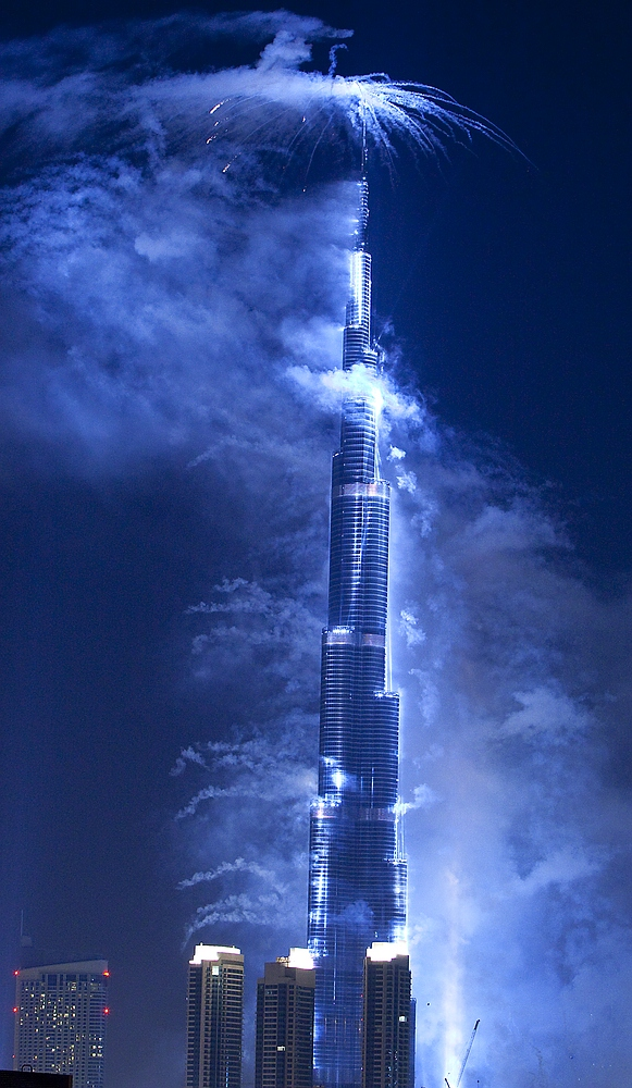 Burj Kalifa 5