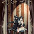 Burlesque Circus Freaks