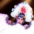 Burlesque Circus/Utrecht/01.03.2014