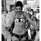 Burlesque in Alexanderplatz